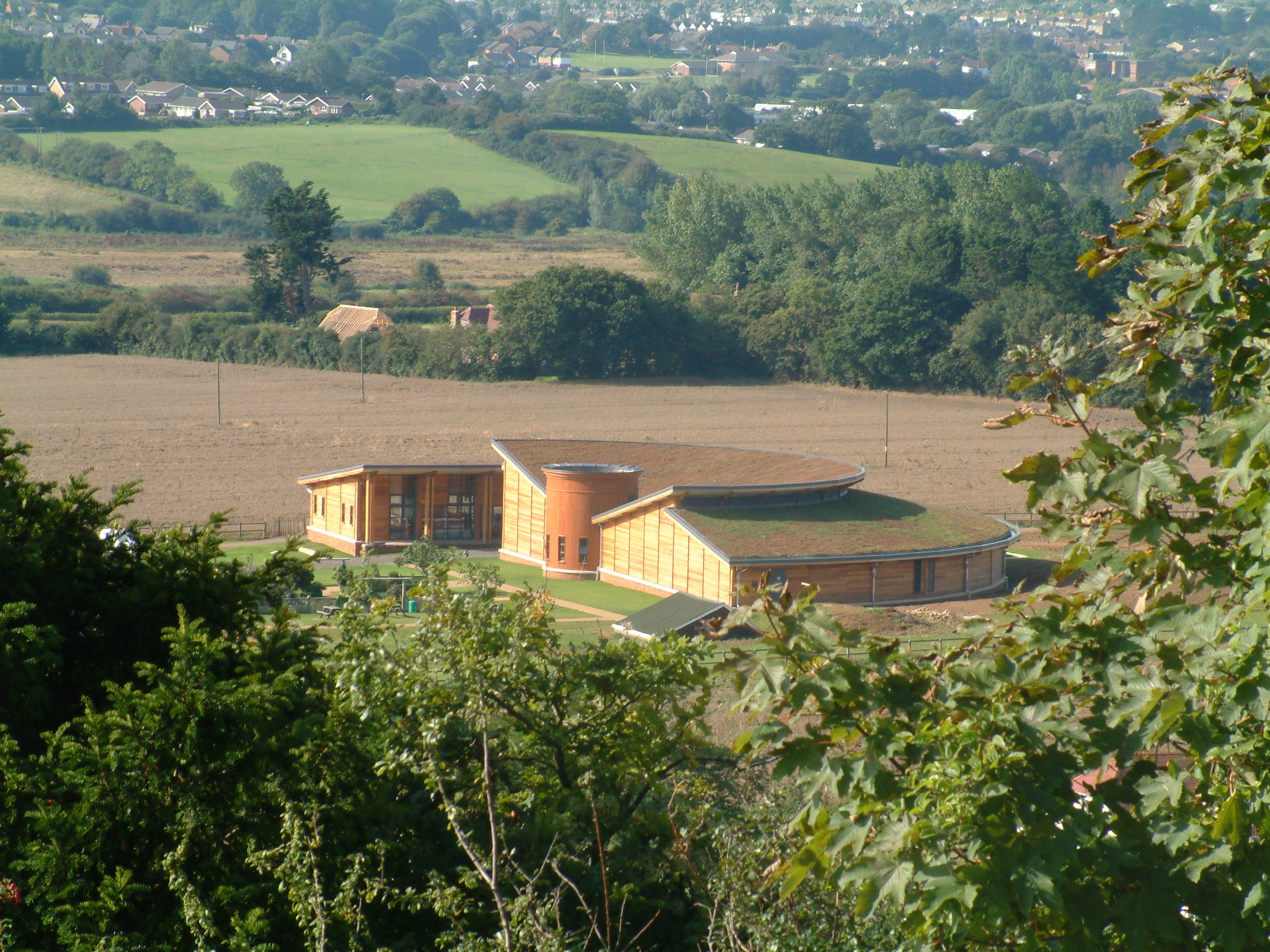 Brading Roman Villa 4